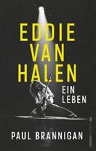 Paul Brannigan - Eddie van Halen