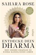 Sahara Rose Ketabi - Entdecke dein Dharma