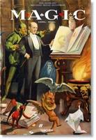 Mik Caveney, Mike Caveney, Ricky Jay, Ji Steinmeyer, Jim Steinmeyer, Noe Daniel... - Magic 1400s-1950s