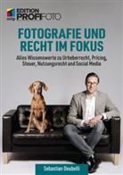 Sebastian Deubelli - Fotografie und Recht im Fokus