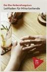 Nick Lee, Nicky & Sila Lee, Sila Lee - Der Ehe-Vorbereitungskurs - Leitfaden für Mitarbeitende