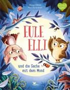 Georg Vollmer, Pina Gertenbach - Eule Elli und die Sache mit dem Mond