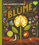 Rachel Ignotofsky, Rachel Ignotofsky - Das Wunder einer Blume - Warum Blumen und Pflanzen so wichtig sind
