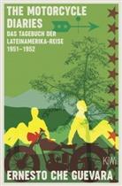 Ernesto Che Guevara, Ernesto Che Guevara - The Motorcycle Diaries