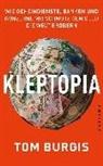 Tom Burgis, Michael Schiffmann - Kleptopia