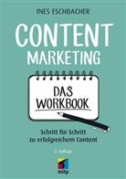 Ines Eschbacher - Content Marketing - Das Workbook