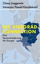 Ireneusz Pawel Karolewski, Ireneusz Paweł Karolewski, Clau Leggewie, Claus Leggewie - Die Visegrád-Connection