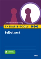 Fabian Chmielewski, Sven Hanning - Therapie-Tools Selbstwert, m. 1 Buch, m. 1 E-Book
