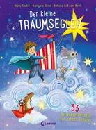 Barbara Rose, Ann Taube, Anna Taube, Betina Gotzen-Beek, Loewe Vorlesebücher, Loew Vorlesebücher - Der kleine Traumsegler (Band 3)