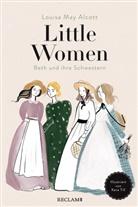 Louisa May Alcott, Kera Till - Little Women