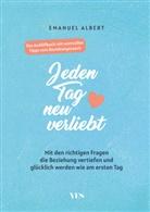 Emanuel Albert - Jeden Tag neu verliebt
