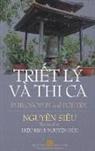 Nguyên Siêu - TRI¿T LÝ VÀ THI CA | Hardcover