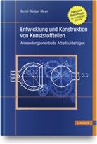 Bernd-Rüdiger Meyer - Entwicklung und Konstruktion von Kunststoffteilen