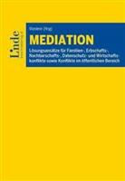 Sasch Ferz, Sascha Ferz, Anto Hütter, Anton Hütter, Mirella Kreder, Mirella u a Kreder... - Mediation