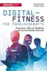 Geral Lembke, Gerald Lembke, Nadine Soyez - Digital-Fitness für Führungskräfte