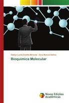 Odalys Lucila Castillo Miranda, Zeca Manuel Salimo - Bioquímica Molecular