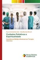 Ruy de Almeida Barcellos, Kelly Machado Mensch - Cuidados Paliativos e Espiritualidade