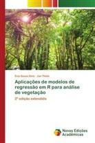 Écio Souza Diniz, Jan Thiele - Aplicações de modelos de regressão em R para análise de vegetação
