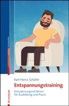Karl-Heinz Schäfer - Entspannungstraining