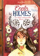 Serena Blasco, Serena Blasco - Enola Holmes (Comic). Band 3