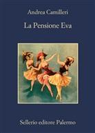 Andrea Camilleri - La Pensione Eva