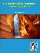 Jeroen Baten - LPI Essentials studieboek