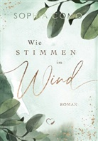 Sophia Como, Federherz Verlag, Federher Verlag - Wie Stimmen im Wind