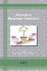 Vimal Gandhi, Kinjal J. Shah - Advances in Wastewater Treatment II