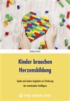 Andrea Erkert - Kinder brauchen Herzensbildung