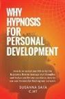 Susanna Safa - Why Hypnosis for Personal Development