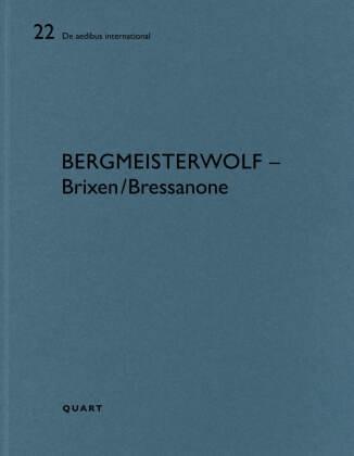 Heinz Wirz - bergmeisterwolf - Brixen