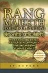 Surinder Sunner - Rang Majeeth ਰੰਗ ਮਜੀਠ: Universal Thought of Spiritual Ideology ਧਾਰਮਿਕ&#2