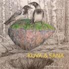 Mauri Laakkonen, Reijo Puranen - Kuva & Sana