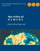 Esther Davidsen, Torben Riise, Maria Tønnersen - Nye vinkler på demens