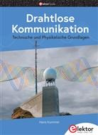 Hans Kummer - Drahtlose Kommunikation