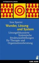 Insa Sparrer - Wunder, Lösung und System