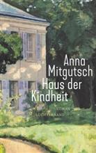 Anna Mitgutsch - Haus der Kindheit