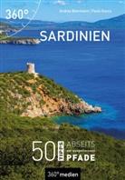 Andre Behrmann, Andrea Behrmann, Paolo Succu - Sardinien