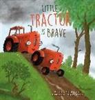 Natalie Quintart, Philippe Goossens - Little Tractor Is Brave