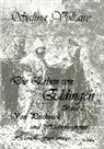 Salina Voltaire - Die Erben von Eldingen Band 2 - Von Pesthauch und Hexenhammer - Historische Familiensaga