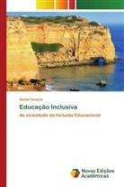 Daniel Tavares - Educação Inclusiva