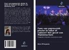 Anna D'Augusta - Fans van popmuziek: plezier in tekst of context? Het geval van Madonna-fans