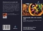Glaciana Dias Araújo, Gustavo Oliveira Everton, Lizandra Kelly Serra Nunes - Etherische olie van zwarte olijf