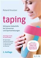 Roland Kreutzer - Taping