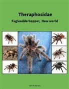 Jan Andersen - Theraphosidae