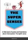 Jessica Kirton - The Super Senses