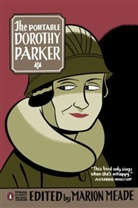 Marion Meade, Dorothy Parker, Seth, Seth, Brendan Gill, Marion Meade - The Portable Dorothy Parker