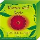 Hay, Louise Hay, Louise L. Hay - Körper und Seele, Affirmationskarten