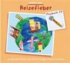 Andrew Bond - Reisefieber, Playback (Hörbuch)