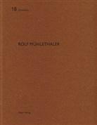 Christoph Schläppi, Heinz Wirz - Rolf Mühlethaler